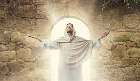is this all there is on resurrection and eternal books easter sunday resurrection how was jesus in the