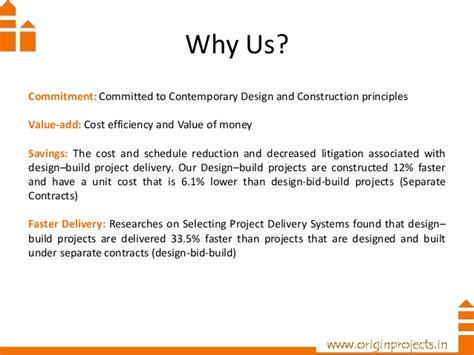 company profile design and build origin projects company profile