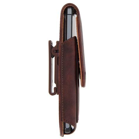 housse pour canapé cuir etui ceinture cuir vertical universel pour htc 10