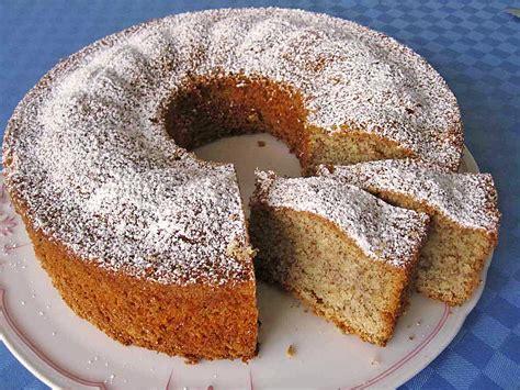 trockene kuchen rezepte mit bild eierlik 246 r nuss kuchen rezept mit bild derdominik