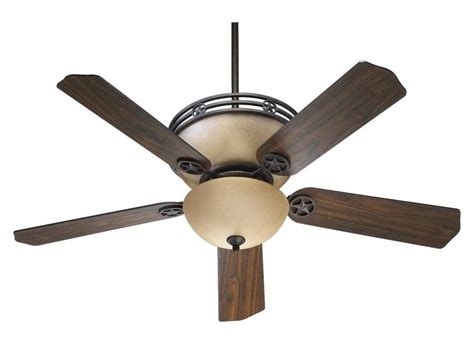 lone star ceiling fan quorum toasted sienna ceiling fan bronze 80525 44 from