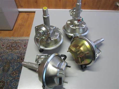 Seal Booster Rem bonaldi brake booster