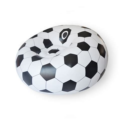 Kursi Angin aoste kursi bean bag angin motif bola