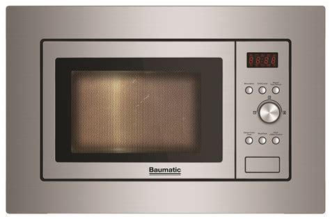 Microwave Oven 25 litre built in microwave oven with grill
