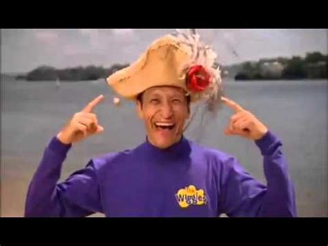 big boat song the wiggles splish splash big red boat part 1 youtube