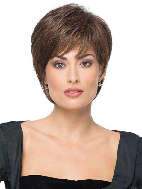 15 Pixie Cut Brown Hair   Pixie Cut 2015