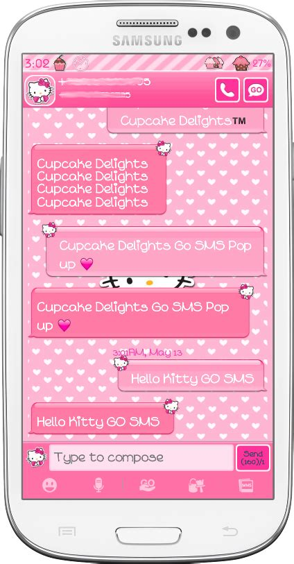 hello kitty themes on cydia hello kitty go sms theme download theme hello kitty go