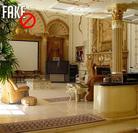 srk home interior you visited shah rukh khan s mansion mannat real vs