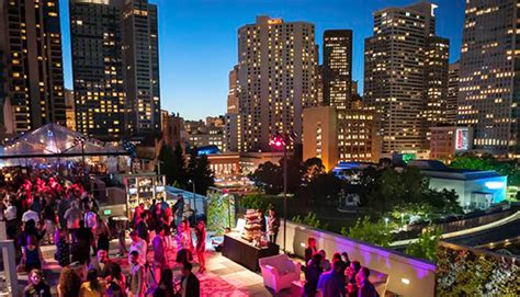 Top Bars In San Francisco by San Francisco S Best Rooftop Bars Huffpost