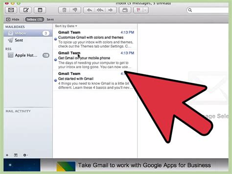 email new how to set up a new email account on mac mail 12 steps
