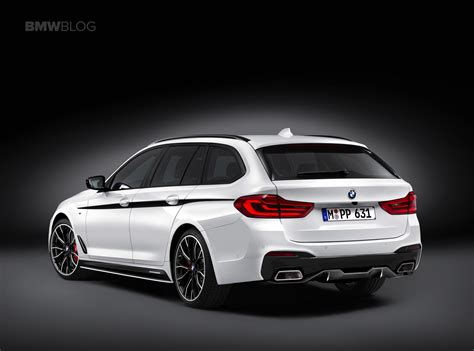 perfomance bmw bmw m performance parts for the new bmw 5 series touring