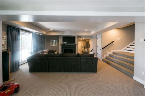houses with finished basements friday fabulous home feature finished basements sandy