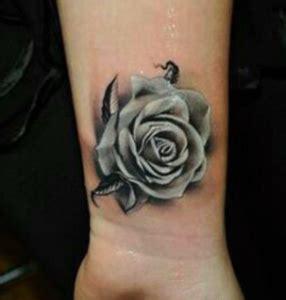 tatuaggio rosa bianca guida e significato passionetattoo