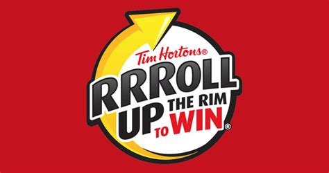 Tim Hortons Sweepstakes - tim hortons roll up the rim 2018 rolluptherimtowin com