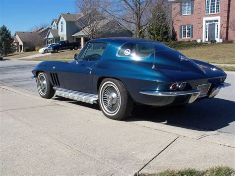 vintage corvette for sale 1966 corvette for sale florida 1966 corvette coupe