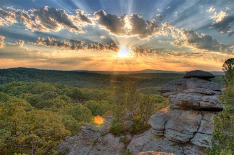 Garden Of The Gods Shawnee by Garden Of The Gods Shawnee National Forest Illinois Flickr