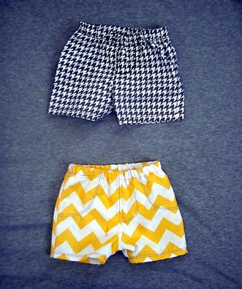 shorts pattern pinterest baby night night shorts diy pattern sewing pinterest