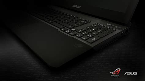 asus g751jy wallpaper free g75vw g55vw rog wallpapers