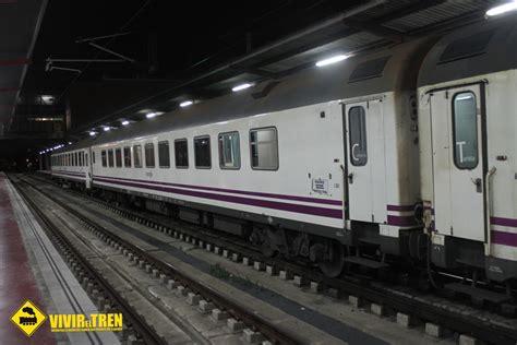 tren estrella vivir el tren historias de trenes