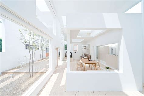 Japanese Living Room by So Right Now A House In A House Yellowtrace