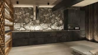 Stone Kitchen Ideas Stone Kitchen Ideas Interior Design Ideas