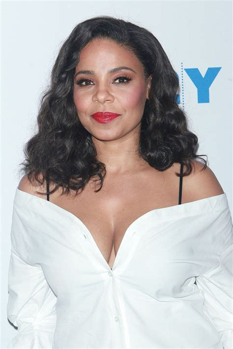 sanaa lathan sanaa lathan at fired tv screening and discussion in