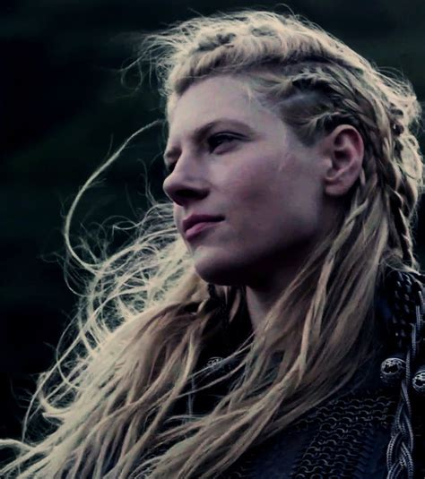 tv show hair lagertha from vikings vikings pinterest