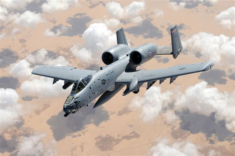 A-10 Thunderbolt II | Military.com A 10 Warthog Pictures To Print Navy