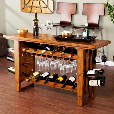 modern standing wine rack modern wine rack the