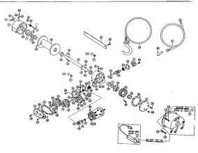 00011237 00001 ramsey winch parts diagram on ramsey winch solenoid wiring diagram
