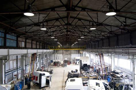 eclairage led baylight 180w stop led
