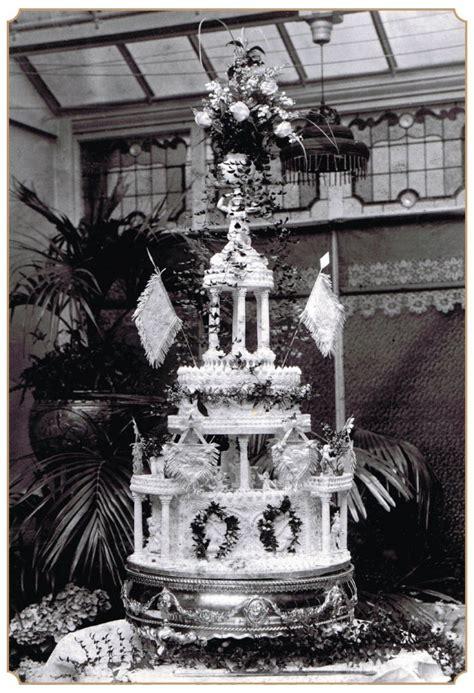 Wedding Cake History by Royal Wedding Cakes History Www Imgkid The Image