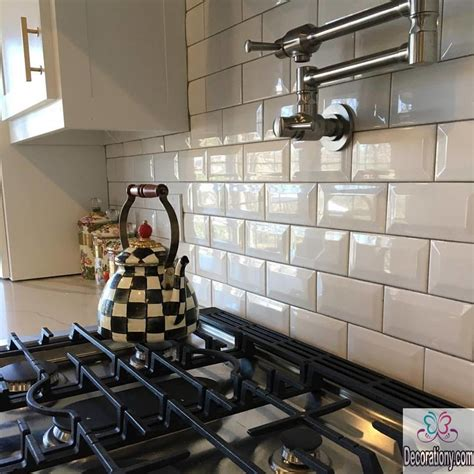 latest kitchen tiles design 25 inspirational kitchen backsplash ideas kitchen tile