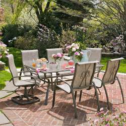 Kmart Patio Clearance by Martha Stewart Outdoor Dining Chairs From Kmart Outdoor