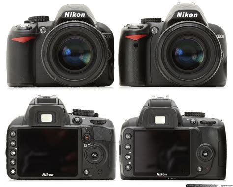 Kamera Canon Dslr D3000 nikon d3100 review digital photography review