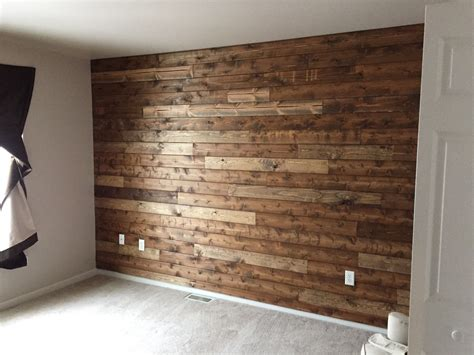 diy wood panel bathroom accent wall j schulman co wood panel accent wall you are only a day away from your