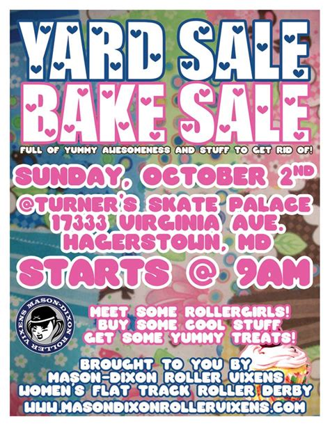 tips for planning a fundraiser garage sale fundraising yard sale