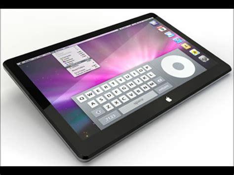 Hp Tablet Apple appleのタブレット型ネットブックは来年初頭に発売か hpなども同様の製品を発売へ gigazine