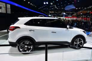 hyundai plans to enter compact suv and mpv segment images