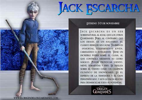 Imagenes De Jack Escarcha | el origen de los guardianes jack escarcha