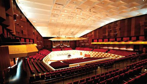 Poltrona Frau Group Miami   De Doelen Concert Hall
