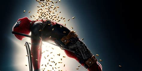 deadpool 2 poster deadpool 2 channels flashdance in hilarious new poster