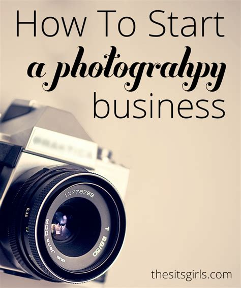 how to start home design business how to start a photography business