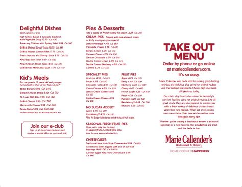 to go menu template free take out menu template 15 free psd eps pdf documents