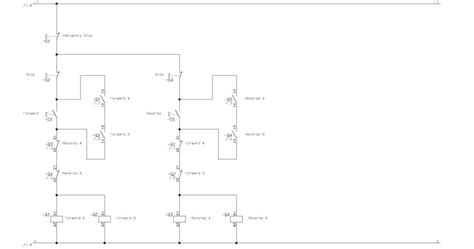 single phase forward wiring diagram wiring