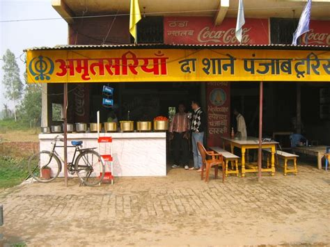 Yabba Dhaba Doo: Roadside Eating in India   Full Stop India