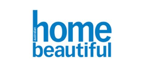 house beautiful logo home beautiful magazine networks