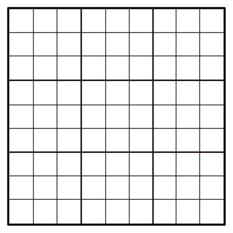 blank sudoku grid file 9x9 empty sudoku grid svg wikimedia commons