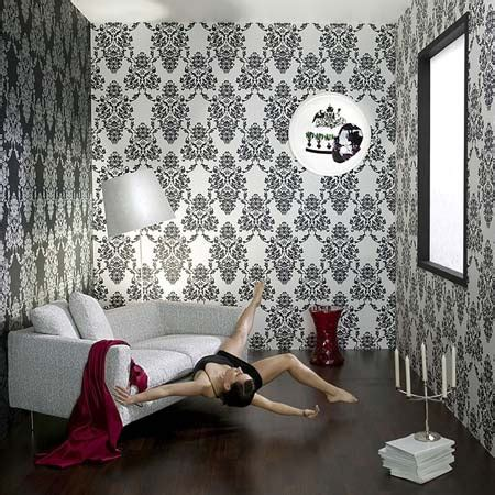 Wallpapers: Home Wallpaper Designs