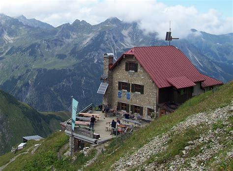 Waltenberger Haus